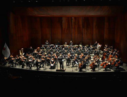 Bernstein y Shostakovich protagonizan Concierto Vespertino